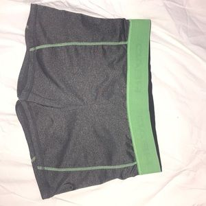 HEAD workout shorts
